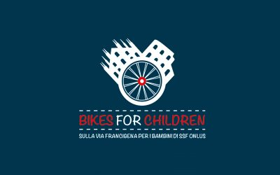 Bikes for Children - SSF - Artecopy