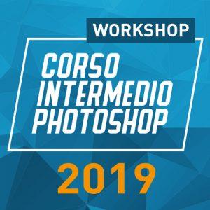 Corso Intermedio Photoshop a Piacenza