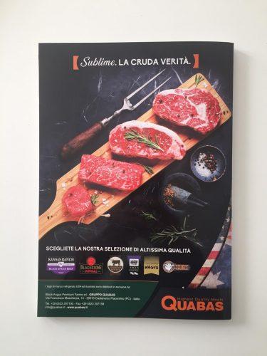 Campagna Quabas 2019 - Eurocarni - Artecopy