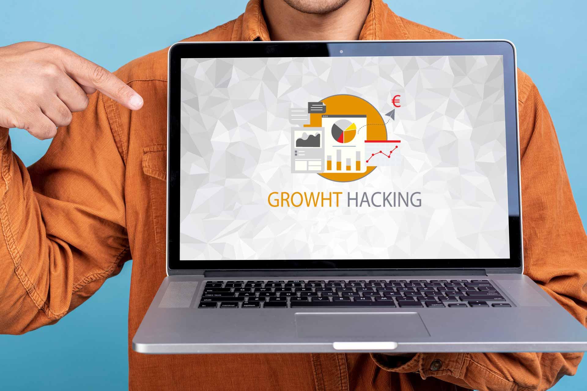 Growht-Hacking