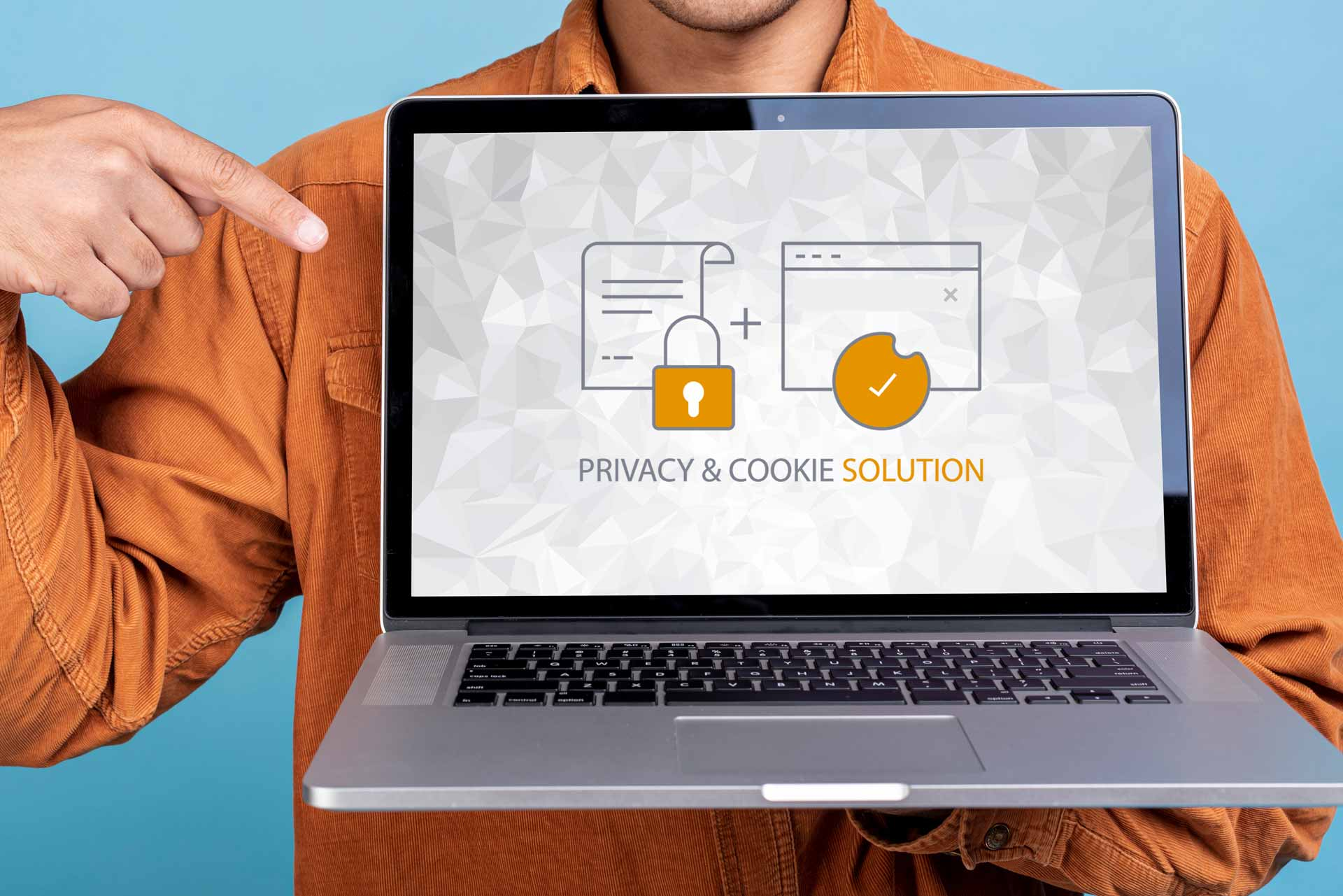 Privacy-Cookie-Solution