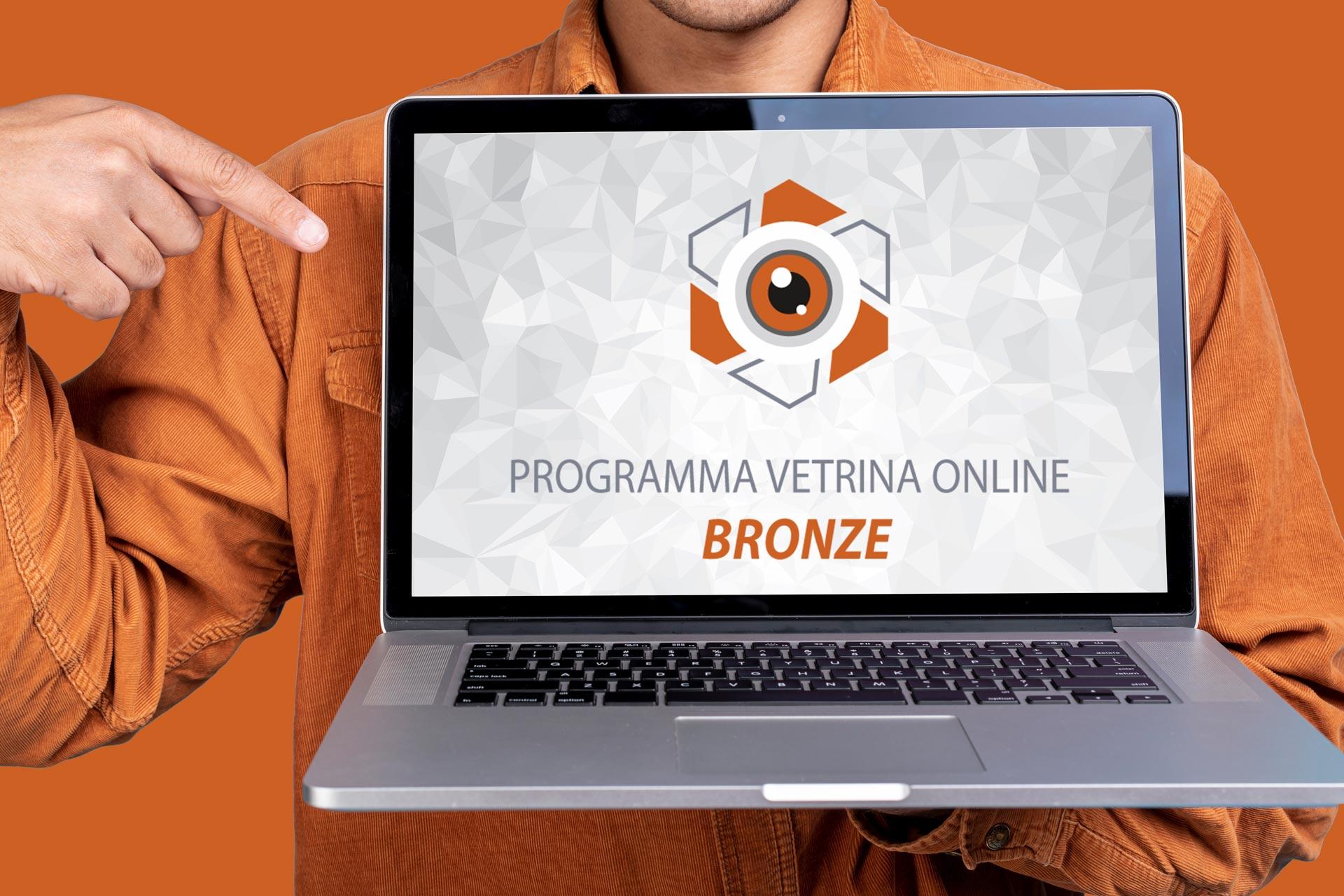Programma-Vetrina--Online-BRONZE