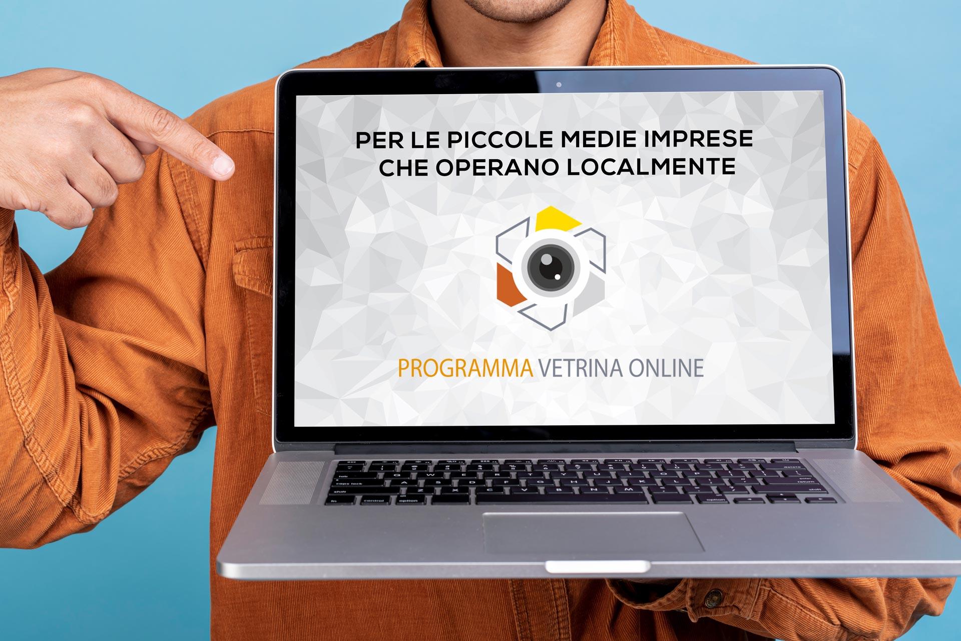 Programma-Vetrina--Online