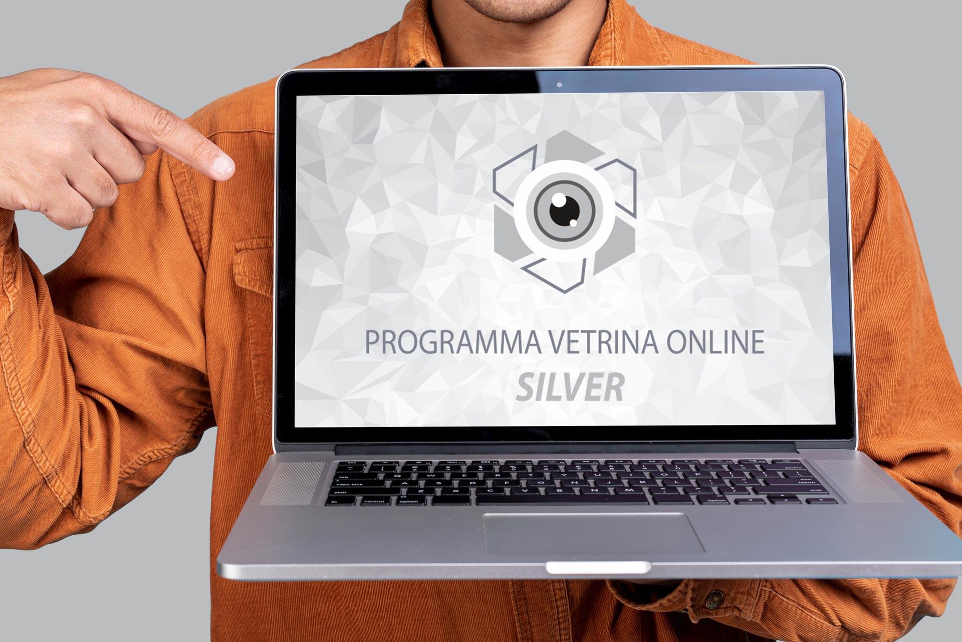 Programma-Vetrina--Online-SILVER