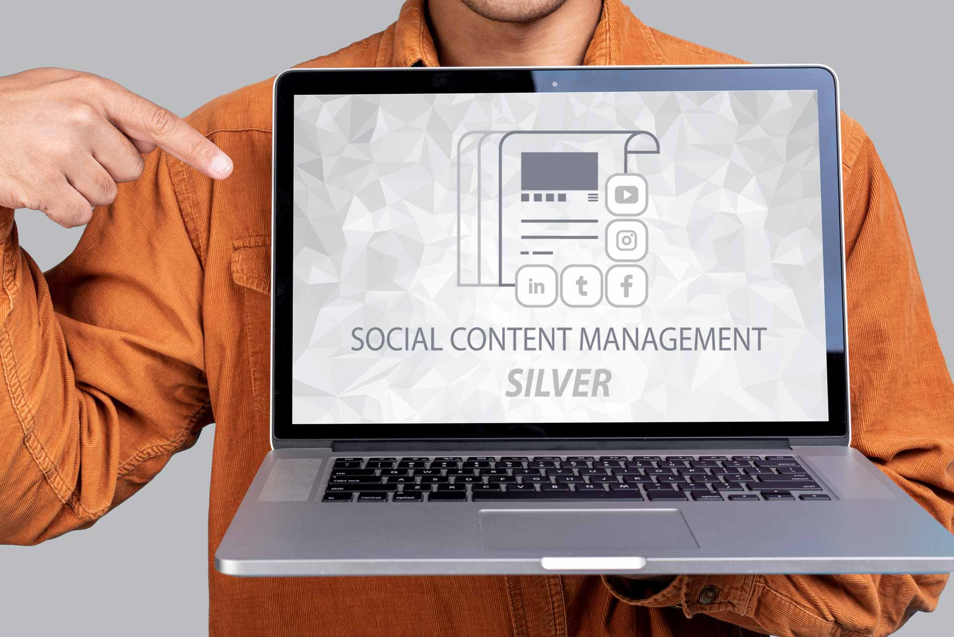 Social-Content-Management-SILVER